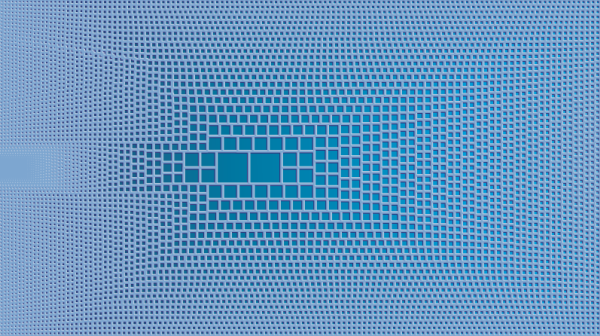 Substitution Tiling Squared Rectangle